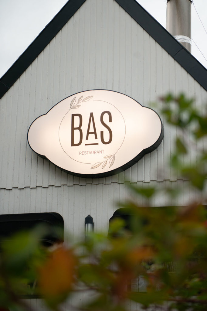 Restaurant Bas